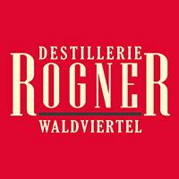 Logo der Destillerie Rogner
