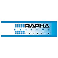 Logo von Rapha Systems