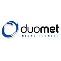 Logo der Firma Duomet
