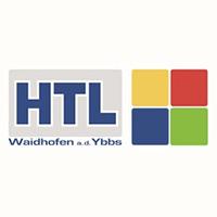Logo der HTL Waidhofen