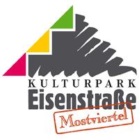 Logo Kulturpark Eisenstraße