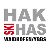 Logo der HAK HAS Waidhofen