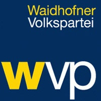 Logo der Volkspartei Waidhofen