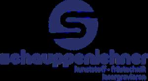 Logo der Firma Schauppenlehner transparent