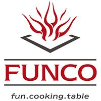 Logo der Firma Funco