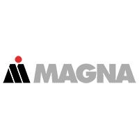 Logo der Firma Magna