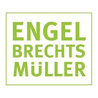 Logo von Engelbrechtsmüller