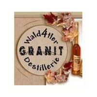 Logo der Waldviertler Granit Destillerie