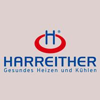 Logo der Firma Harreither