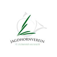 Logo des Jagdhornverein St. Leonhard am Wald