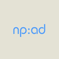 Logo np:ad